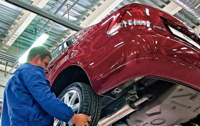 Как восстановить авто из утилизации