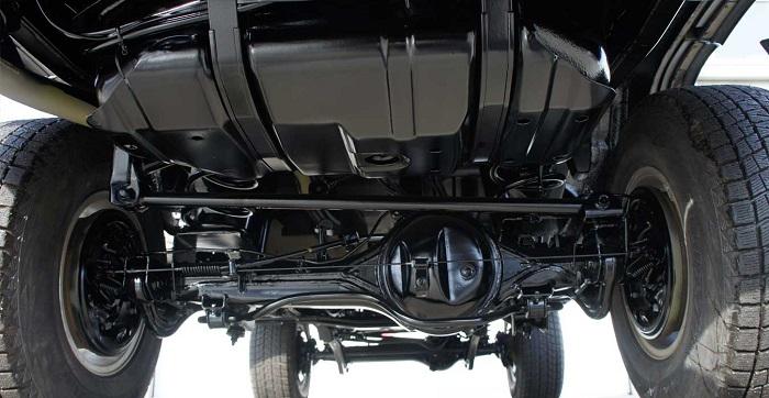 Обработка ржавчины на кузове автомобиля перед покраской 93