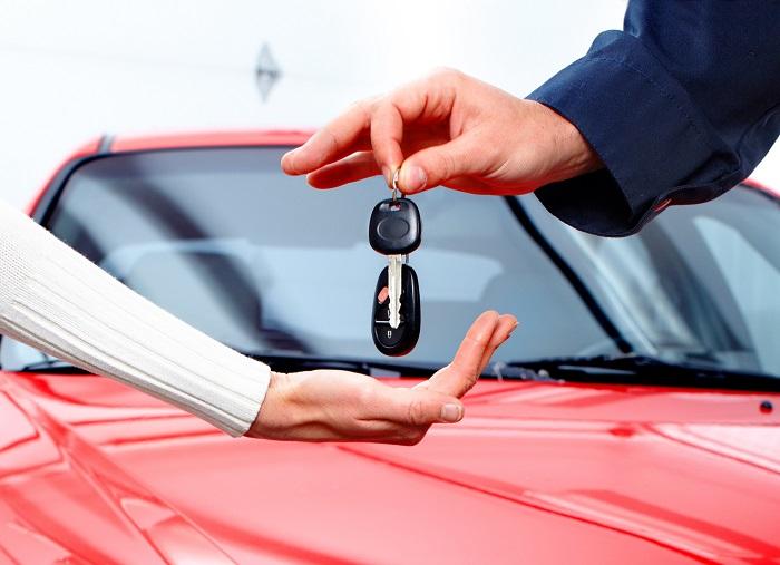 Брать ли машину в кредит