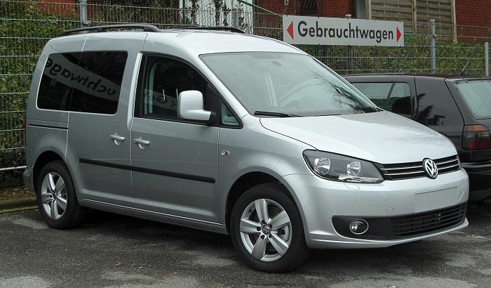 Выбираем подержанный каблучок – есть ли конкуренты у Volkswagen Caddy  e98c25fee2595