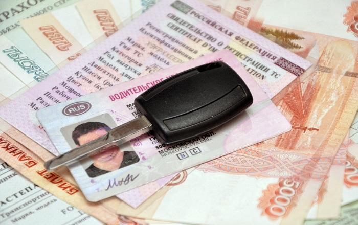 Какие нужны документы для обмена водительского удостоверения?