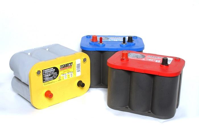 Как заряжать гелевый аккумулятор в домашних условиях 128