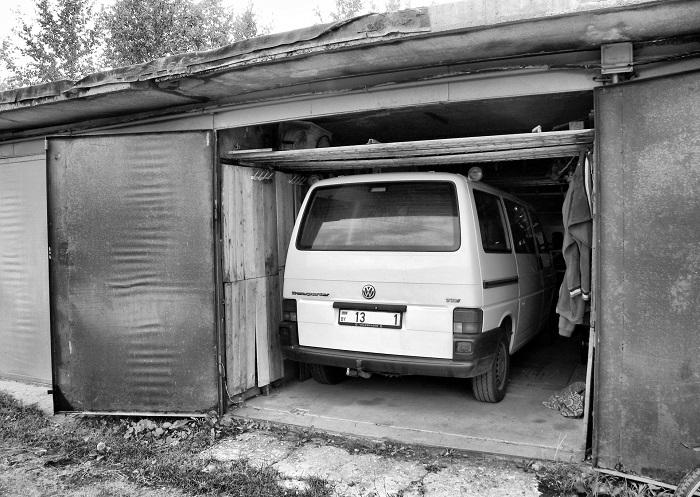 Автосервис гараж краснодар