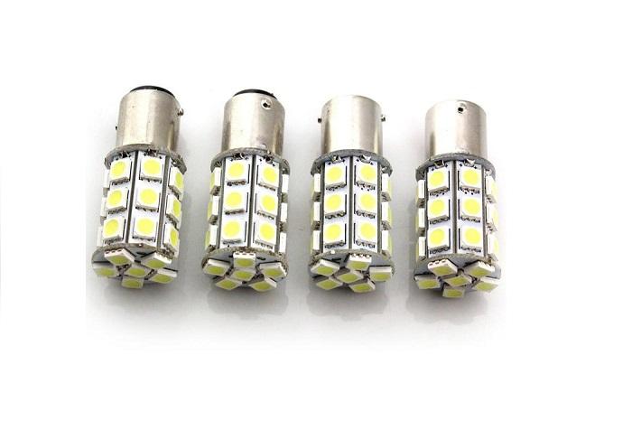светодиодные лампы для автомобилей все мифы и рекомендации