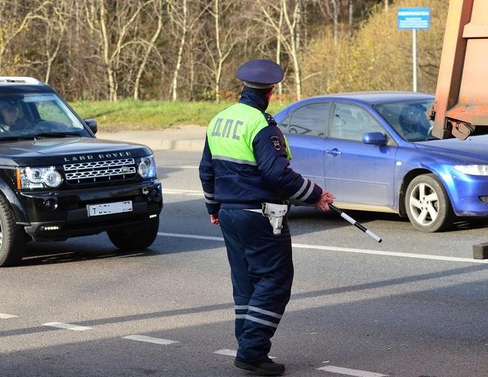 Действия водителя при остановке автомобиля - Zavedi ru