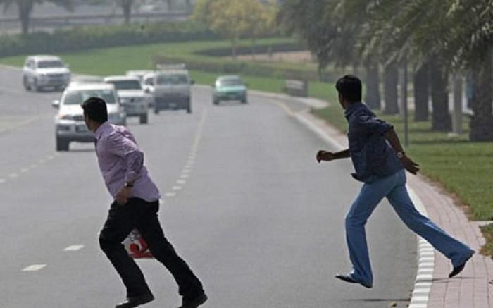 штраф за нарушение пдд пешеходов