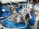 Виды, конструкция топливных насосов в автомобиле