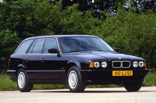 BMW 5-Series Touring � 1992 �� 1997