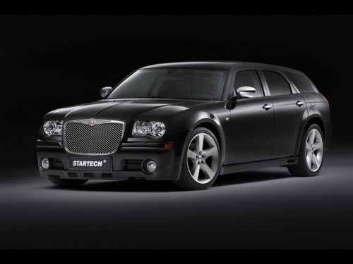 Chrysler 300C Touring С 2006 по 2010