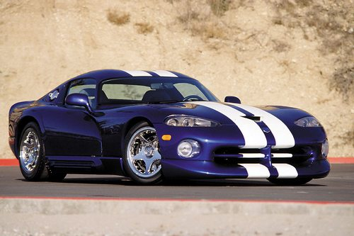 Chrysler Dodge Viper