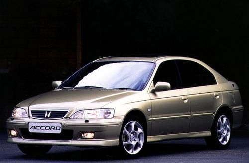 Honda Accord Хэтчбек С 1999 по 2003