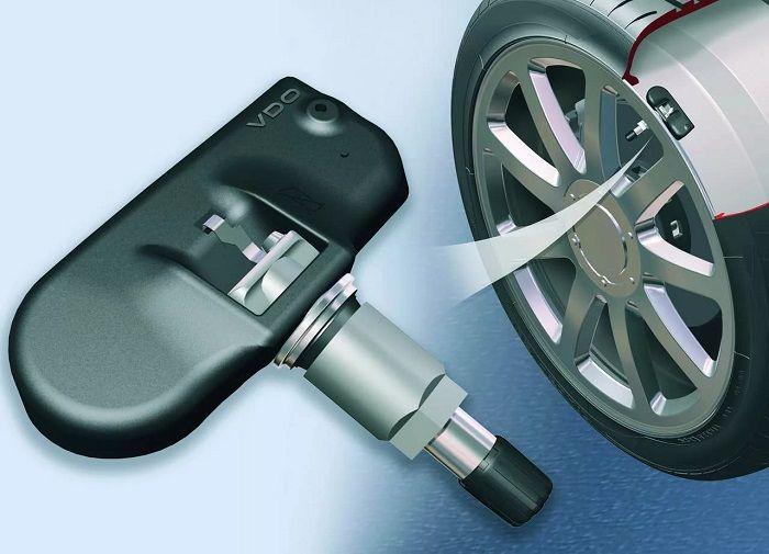 Какие модели датчиков давления в шинах лучше