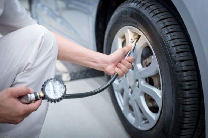 Какими способами можно накачать колесо без насоса