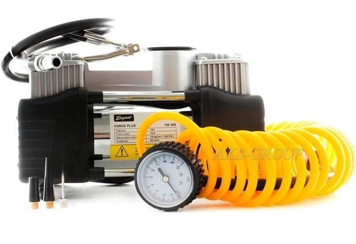 Как работают различные типы автомобильных компрессоров