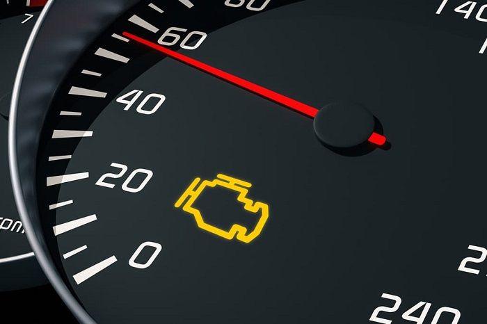 Check Engine – почему может загораться эта ошибка в автомобиле?