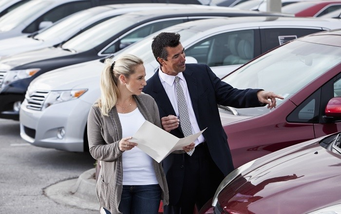 Советы для тех, кто собирается покупать автомобиль в кредит