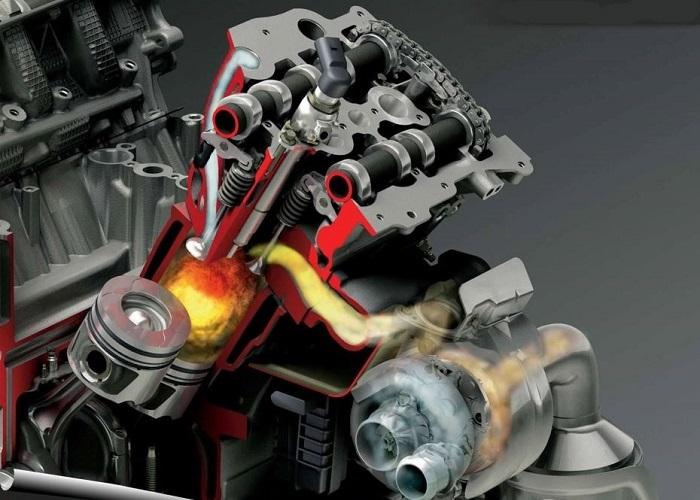 Основные неполадки топливной системы бензиновых двигателей