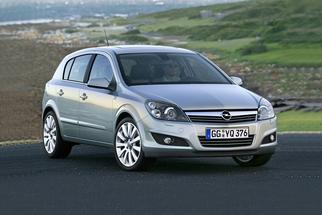 Astra H 2004-2009